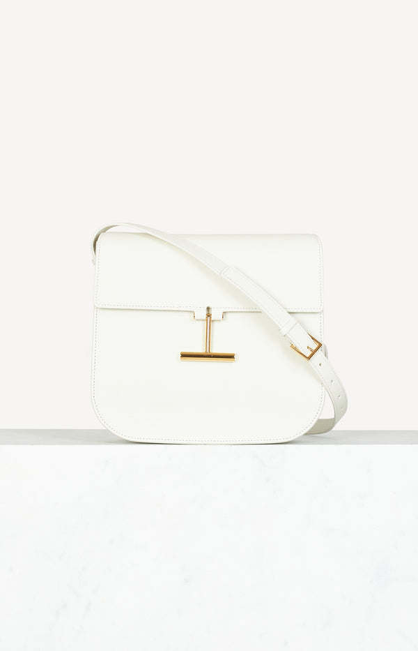Tasche Tara Medium in ChalkTom Ford - Anita Hass
