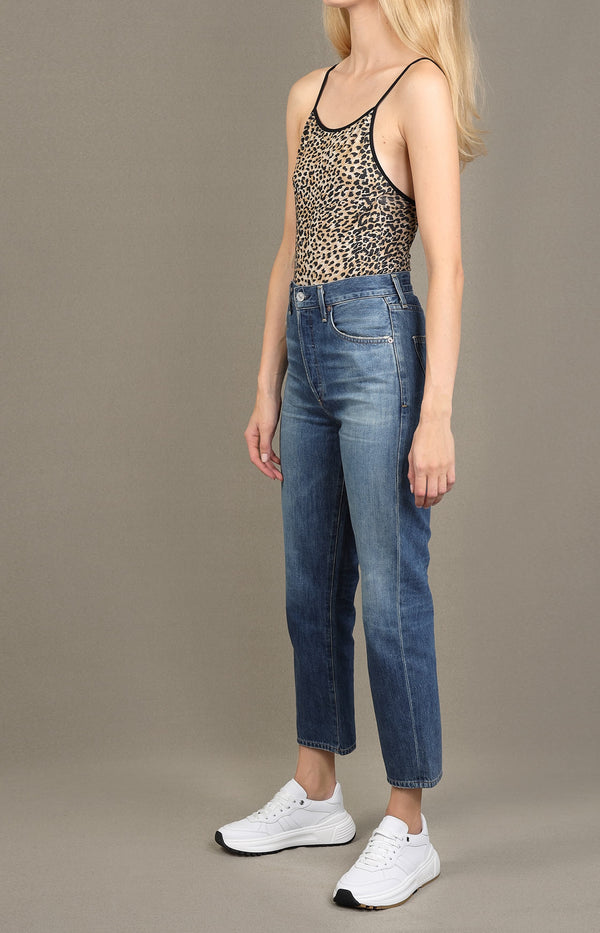 Jeans McKenzie Curved Straight in Good LoveCitizens of Humanity - Anita Hass