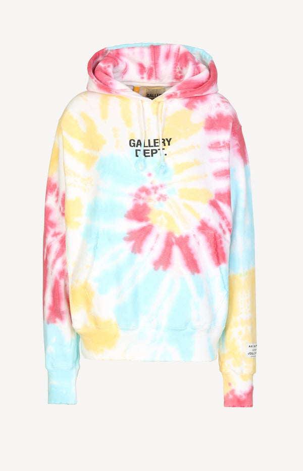 Hoodie Marina Tie DyeGallery Dept. - Anita Hass
