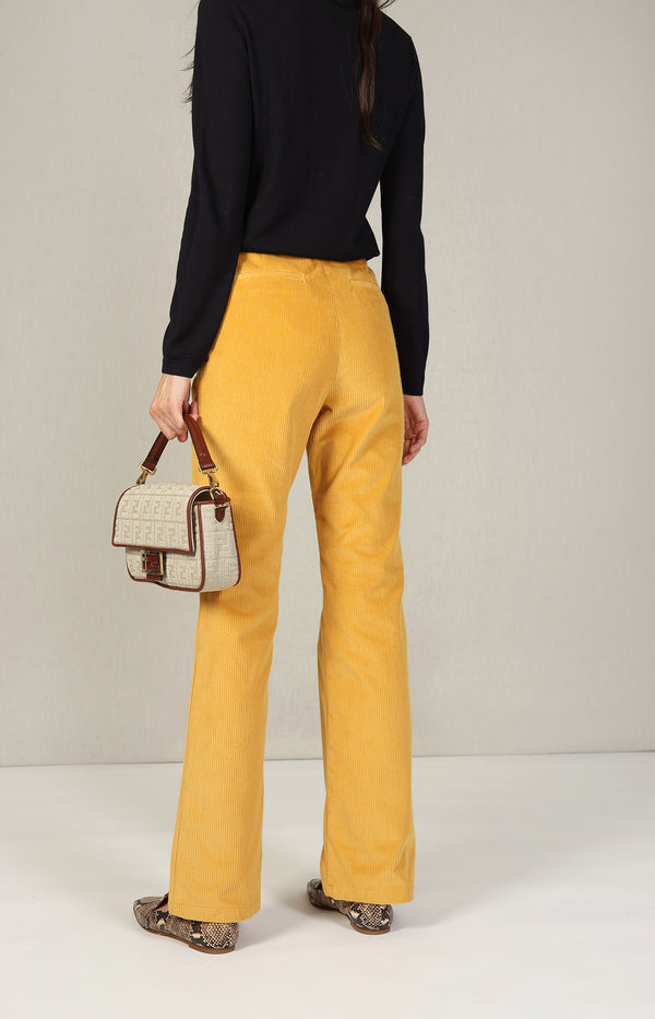 Cordhose in Honey BrownSee by Chloé - Anita Hass