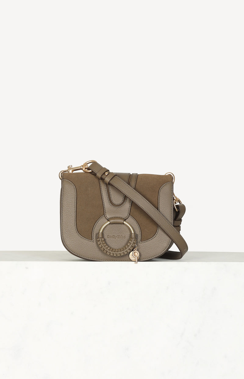 Tasche Hana in MossSee by Chloé - Anita Hass