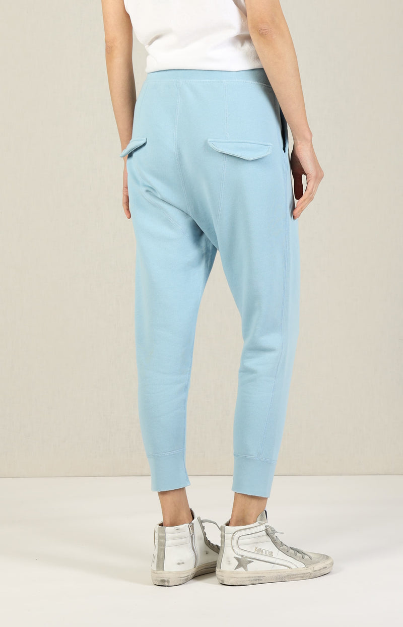 Sweatpants Nolan in Light BlueNili Lotan - Anita Hass
