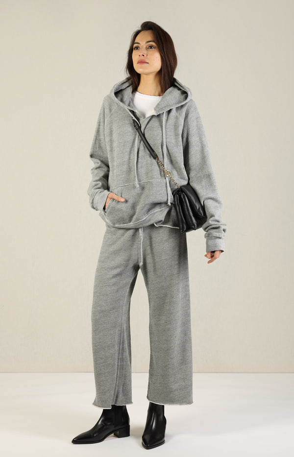 Sweatpants Kiki in Heather GreyNili Lotan - Anita Hass