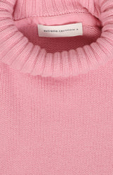 Pullover Oversize Xtra N° 20 in GlamourExtreme Cashmere - Anita Hass