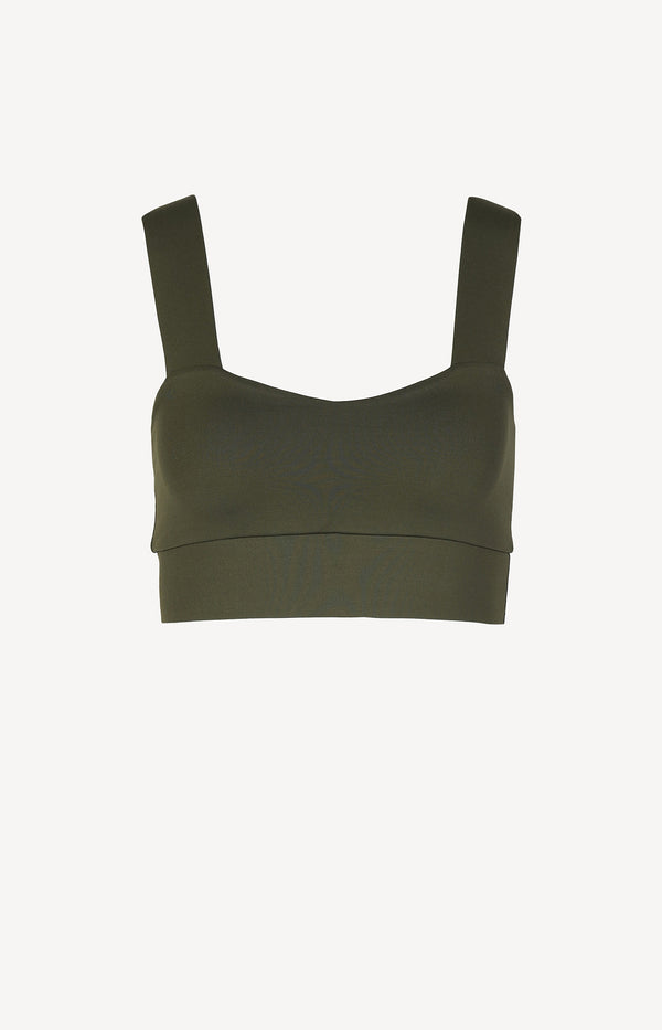 Bra Wave in Army GreenNorba - Anita Hass
