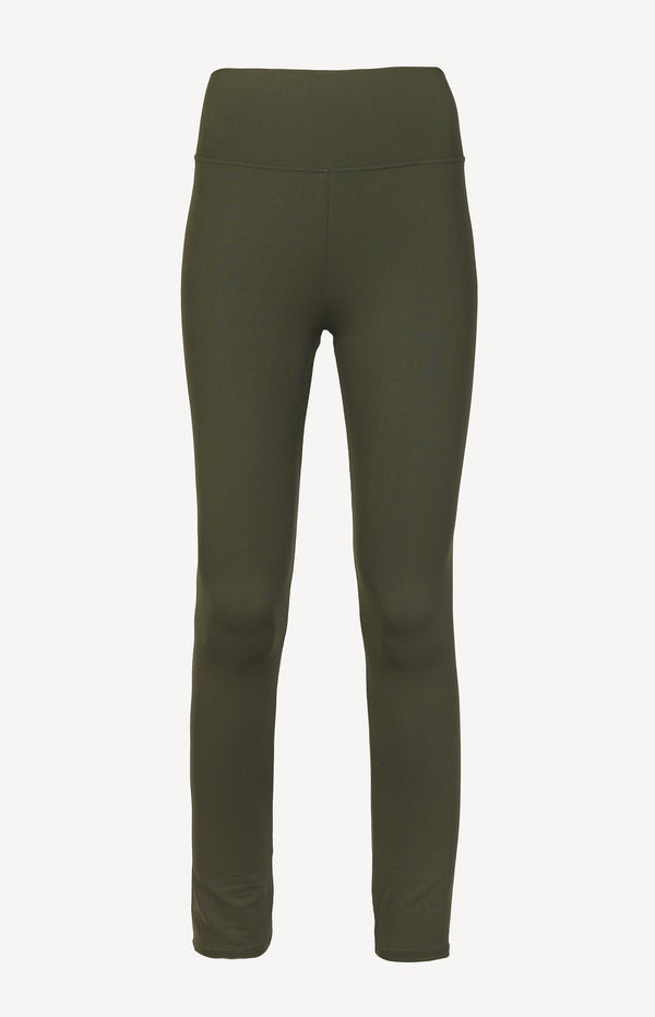 Essential Leggings in Army GreenNorba - Anita Hass
