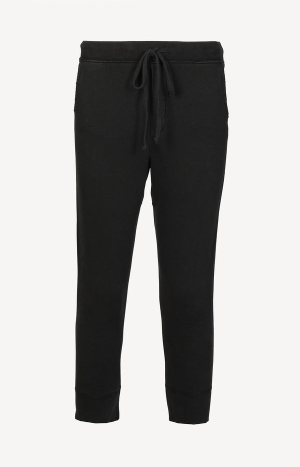 Sweatpants Nolan in Washed BlackNili Lotan - Anita Hass