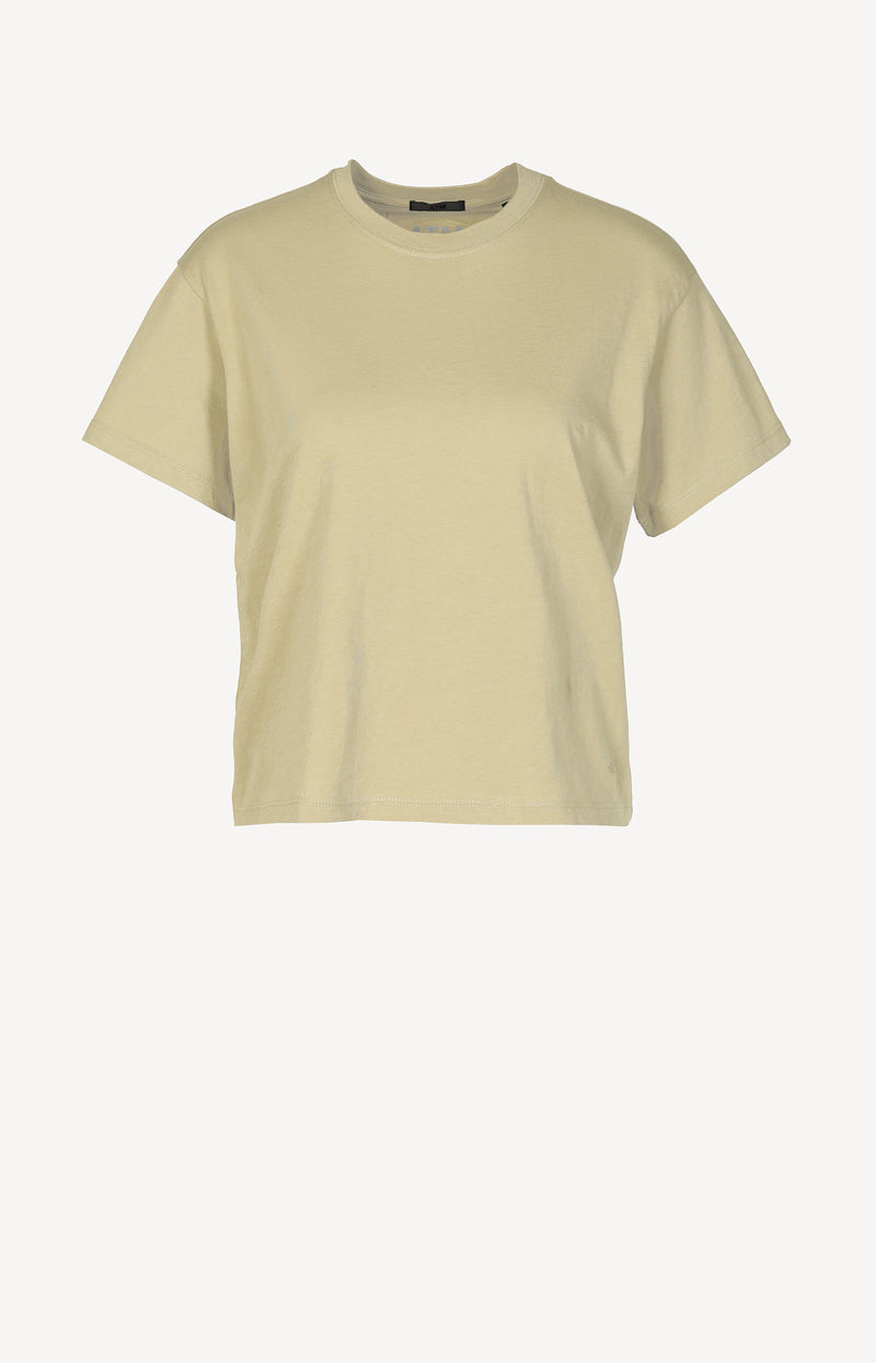 T-Shirt Classic Boy Tee in Soft ArmyAnthony Thomas Melillo - Anita Hass