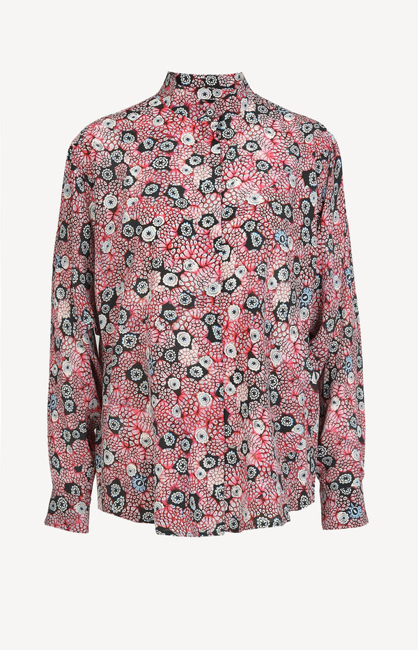 Bluse Cade in PinkIsabel Marant - Anita Hass