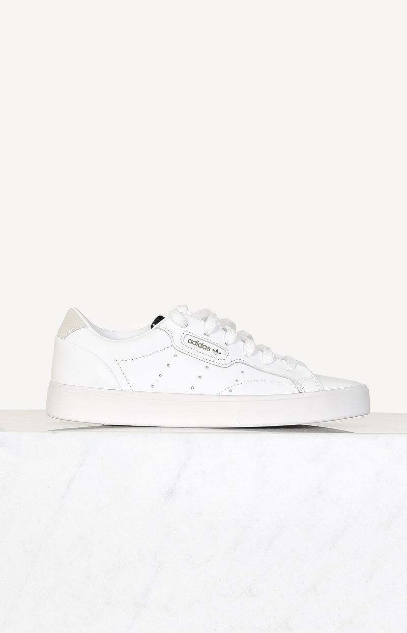 Sneaker Sleek W in WeißAdidas Originals - Anita Hass