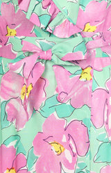 Kleid Colette in Azalea Bloom PinkRixo - Anita Hass