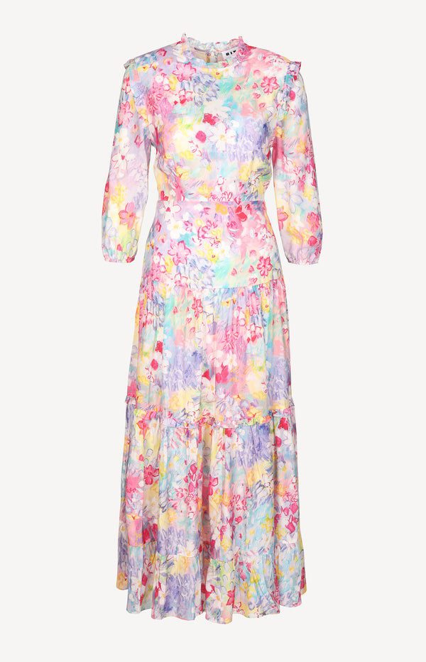 Kleid Monet in Spring MeadowRixo - Anita Hass