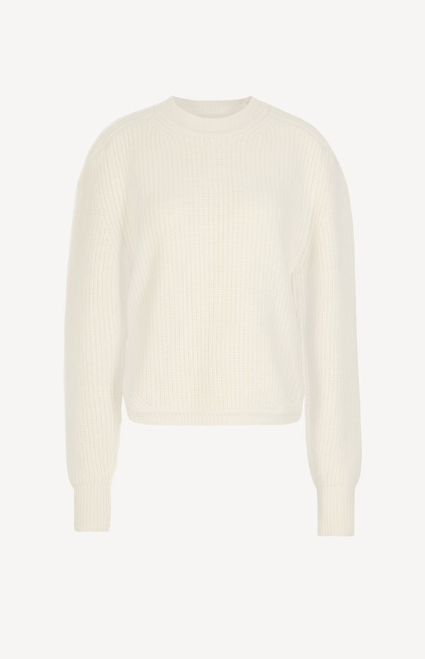 Pullover Brent in EcruIsabel Marant - Anita Hass