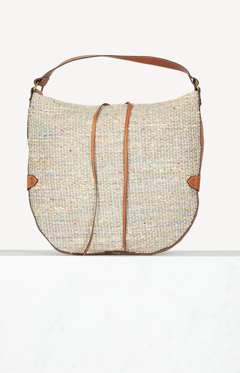 Tasche Balia in Light BlueIsabel Marant - Anita Hass