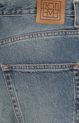 Jeans Studio Denim in Vintage Washtotême - Anita Hass