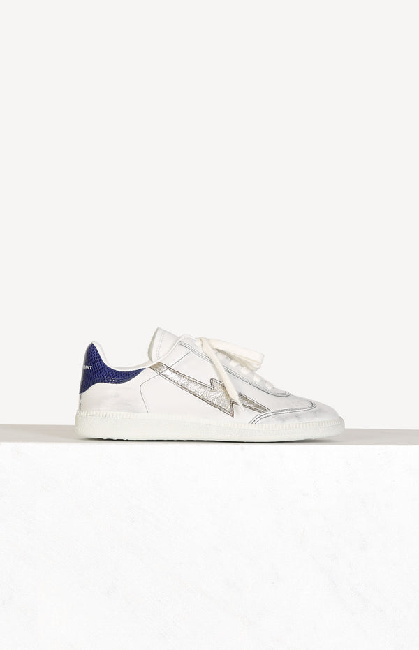 Sneaker Bryce in Light DoreIsabel Marant - Anita Hass