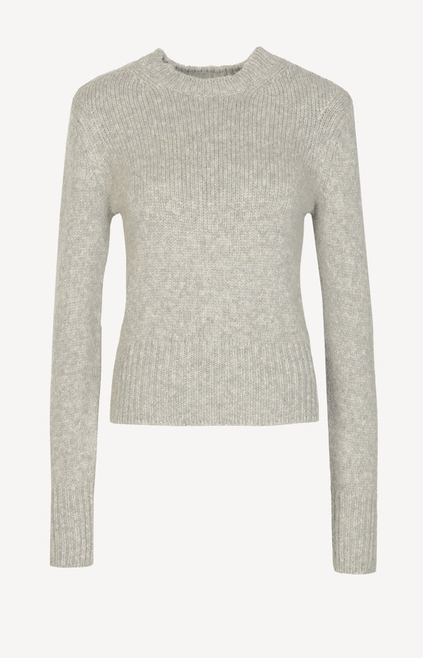 Pullover Erwany in Light GreyIsabel Marant - Anita Hass