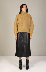Pullover Iris in YellowIsabel Marant - Anita Hass