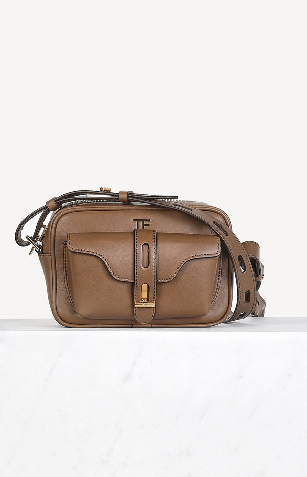Tasche Camera Bag in MinkTom Ford - Anita Hass