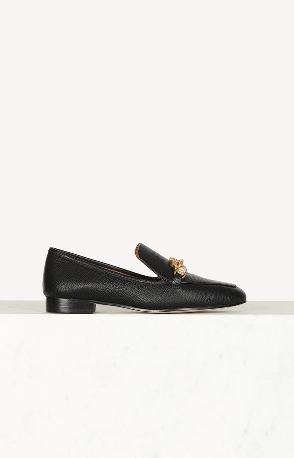 Loafer Jessa in Perfect BlackTory Burch - Anita Hass