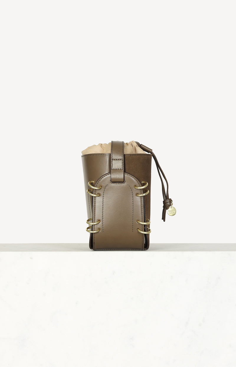 Tasche Alvy in MossSee by Chloé - Anita Hass