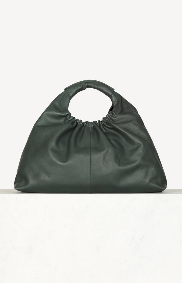 Tasche Alve in Parachute BlueClosed - Anita Hass