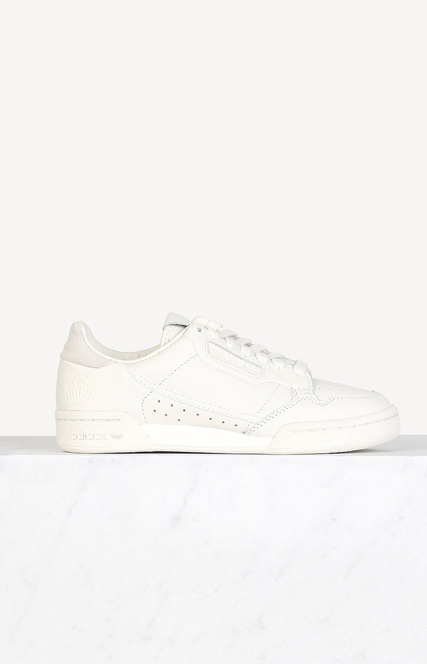 Sneaker Continental 80 in Off-WhiteAdidas Originals - Anita Hass