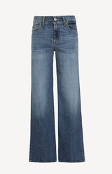 Jeans Lotta Soho Light in Blau7 For All Mankind - Anita Hass