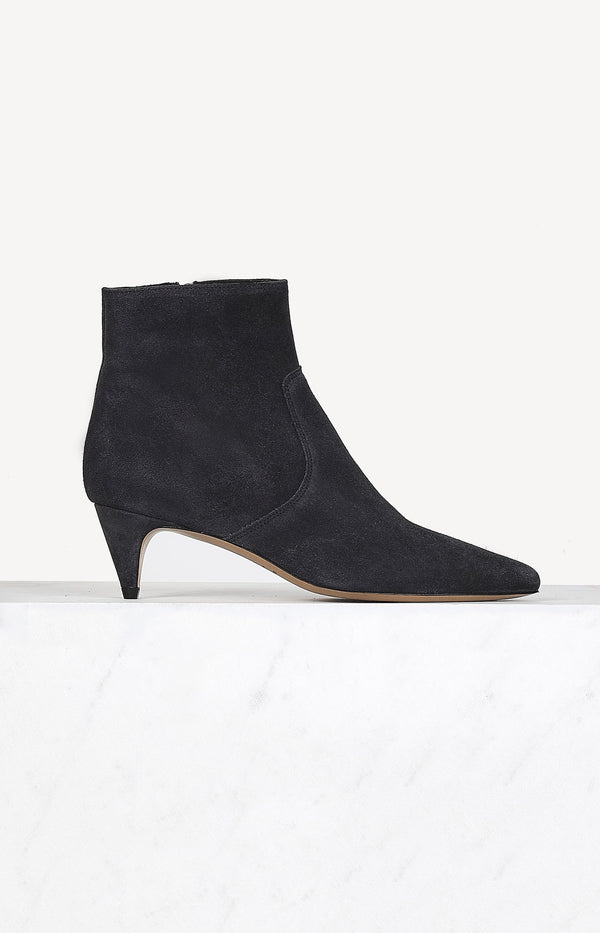 Boots Derst in Faded BlackIsabel Marant - Anita Hass
