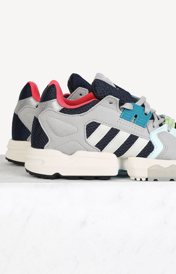 Sneaker ZX Torsion W in Grau/BlauAdidas Originals - Anita Hass