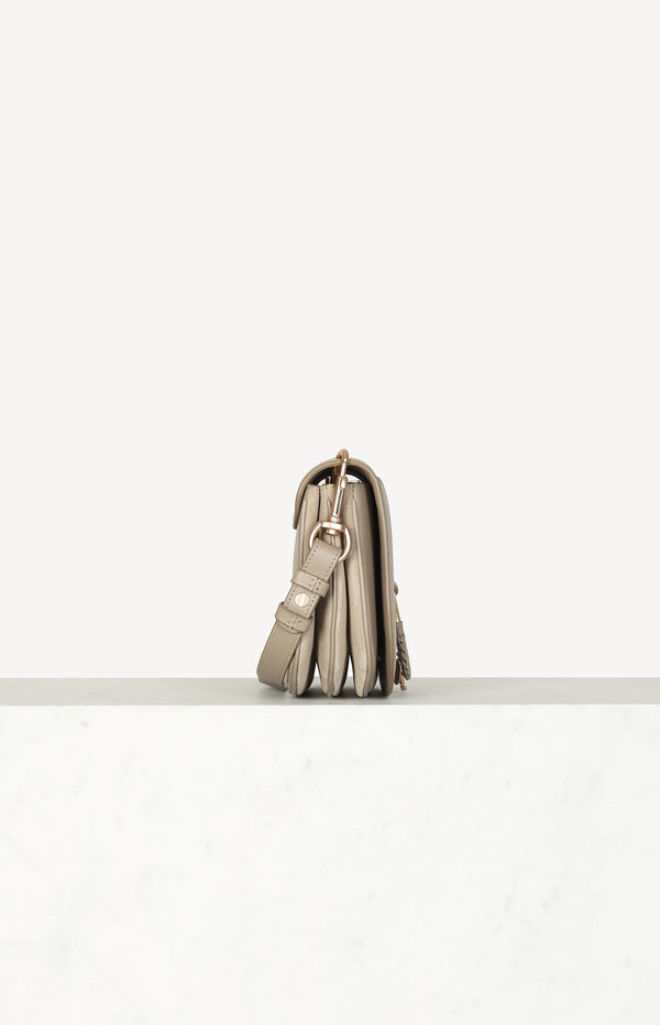 Tasche Hana in Motty GreySee by Chloé - Anita Hass