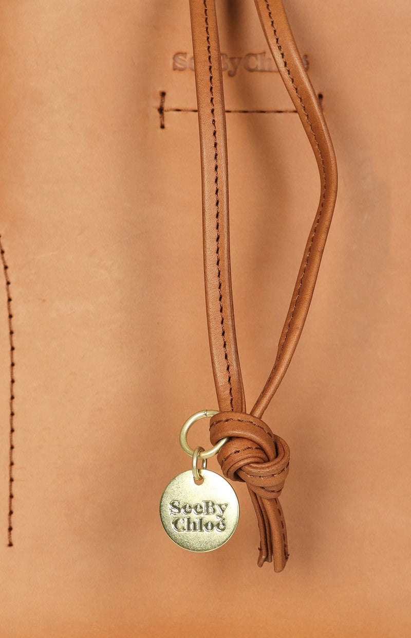 Tasche Alvy in CaramelloSee by Chloé - Anita Hass