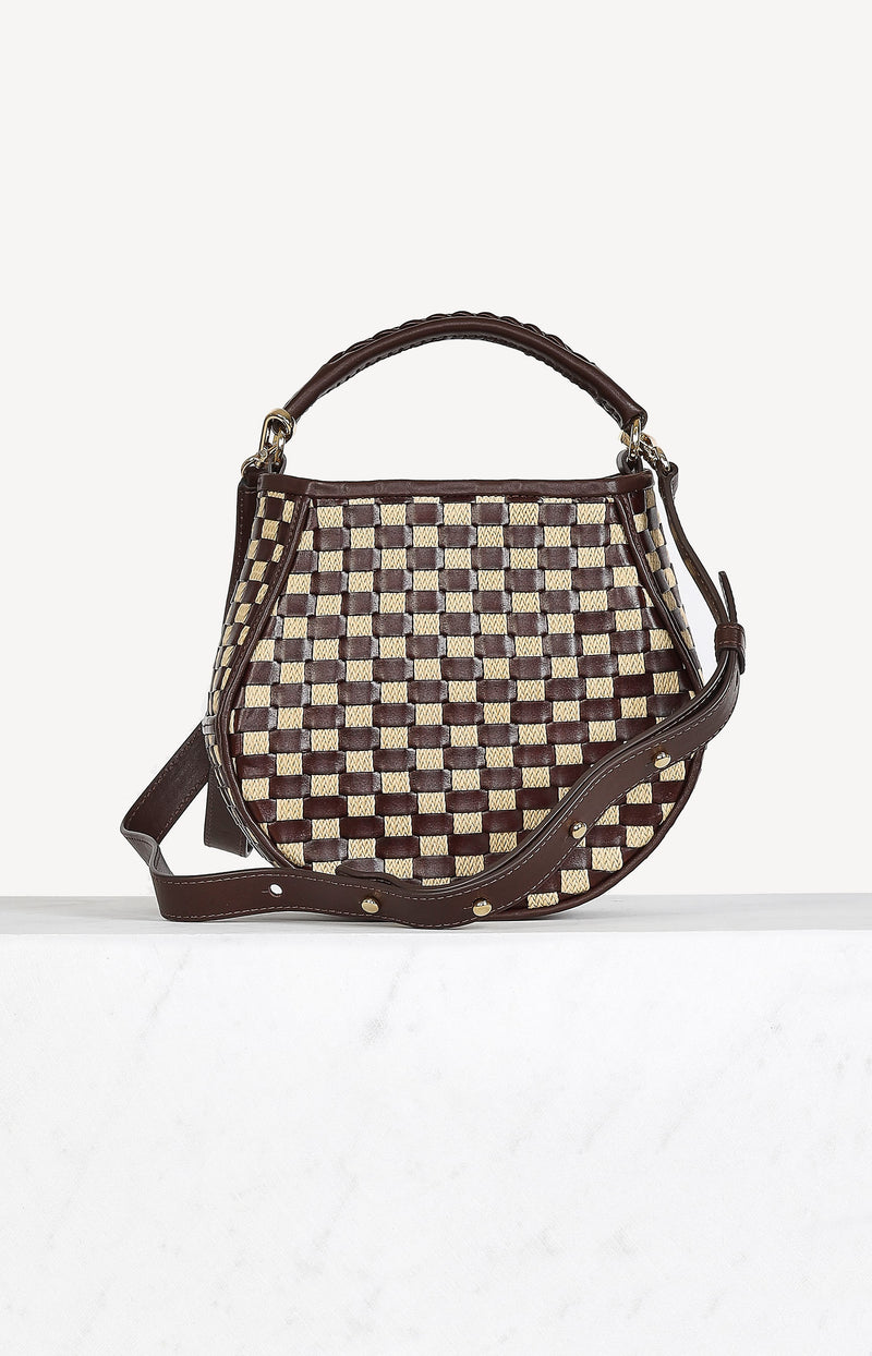 Tasche Corsa Mini in BasketWandler - Anita Hass