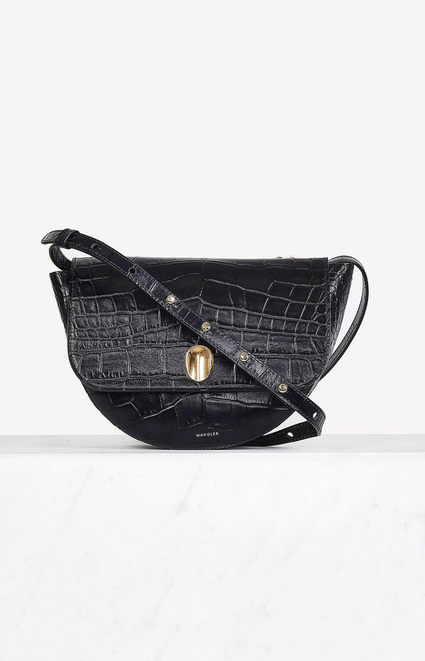 Tasche Billy Croco in NightWandler - Anita Hass