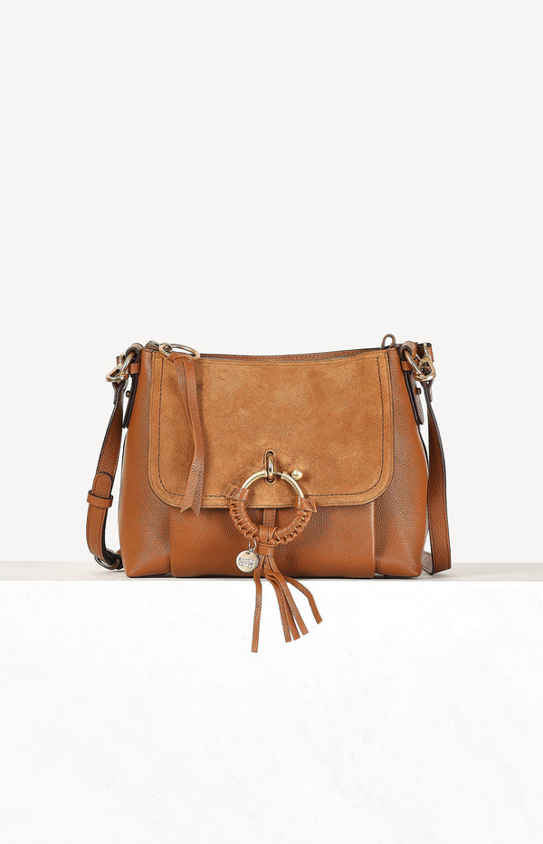 Tasche Joan Small in CaramelloSee by Chloé - Anita Hass