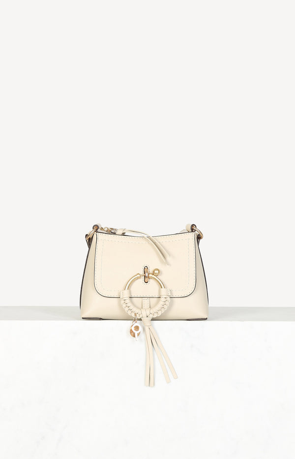 Tasche Joan Mini in Cement BeigeSee by Chloé - Anita Hass