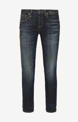 Jeans Alison Skinny in Howell IndigoR13 - Anita Hass