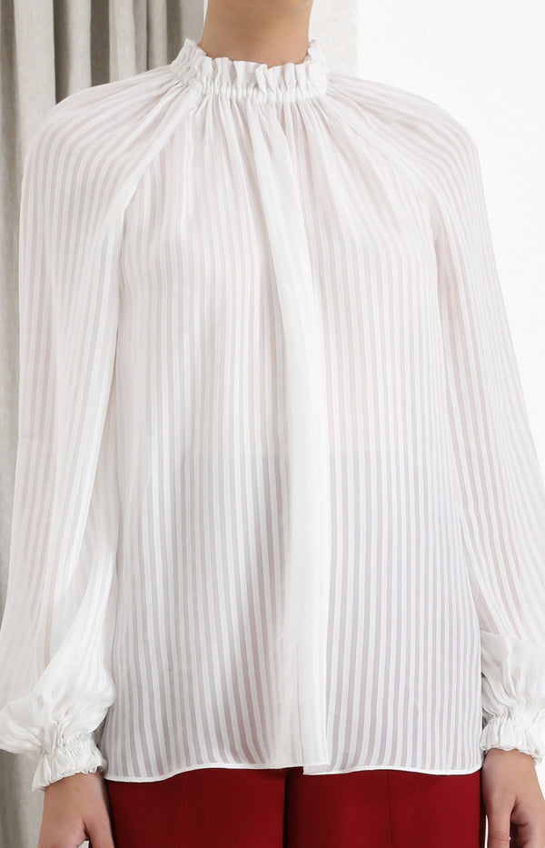 Bluse Wavelength Swing in PearlZimmermann - Anita Hass