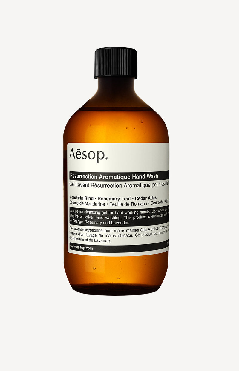 Resurrection Aromatique Hand Wash 500mlAesop - Anita Hass