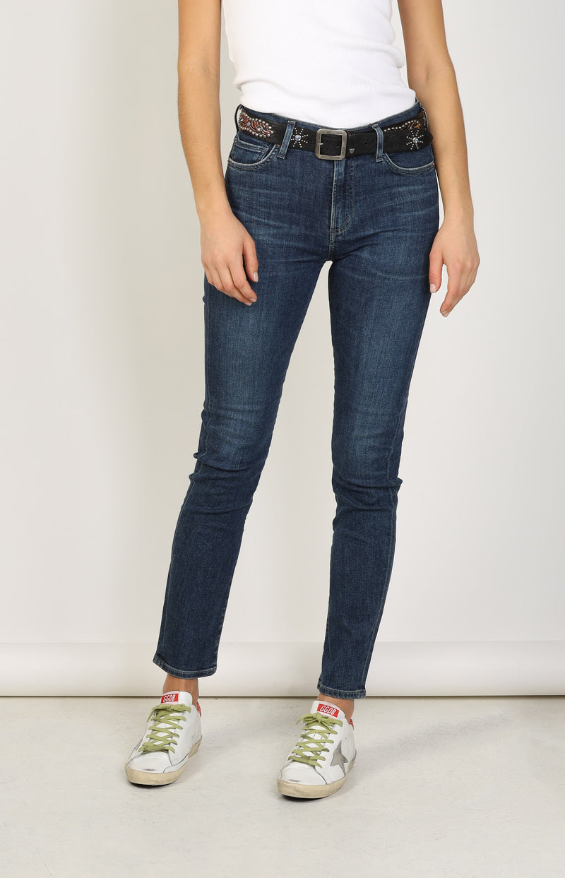 Jeans Harlow Slim CarmelCitizens of Humanity - Anita Hass