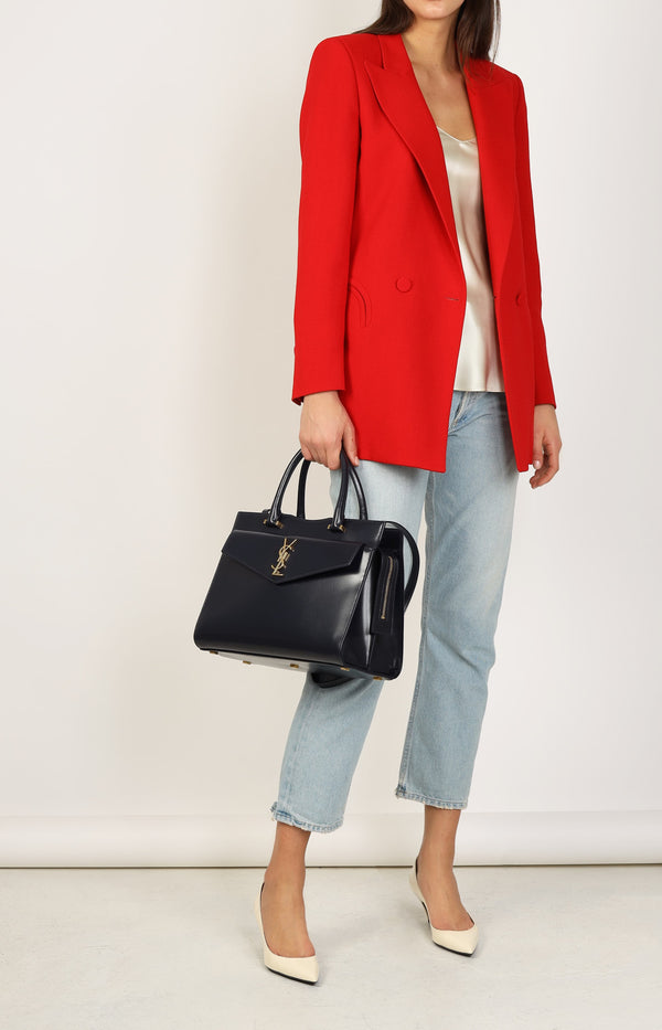Cool & Easy Everyday Blazer RotBlazé Milano - Anita Hass