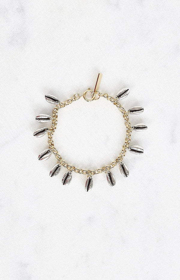 Armband Amer in SilberIsabel Marant - Anita Hass