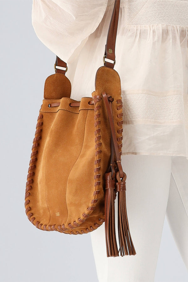 Tasche Lucia in Bamboo