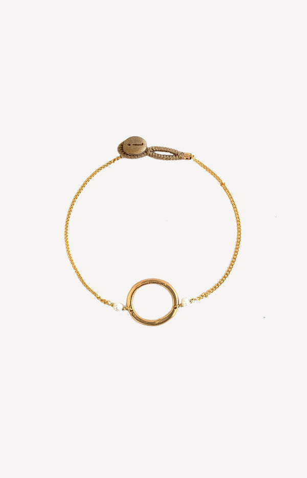 Armband Dancy CircleIbu Jewels - Anita Hass