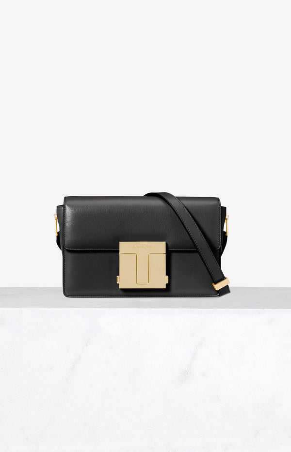 Crossbody-Tasche Medium 001 in SchwarzTom Ford - Anita Hass