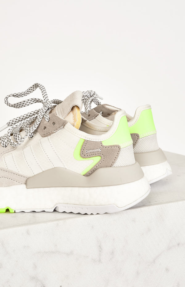 Sneaker Nite Jogger W Off WhiteAdidas Originals - Anita Hass
