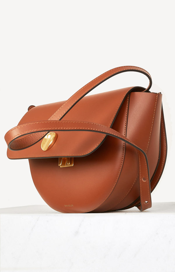 Tasche Billy in TanWandler - Anita Hass