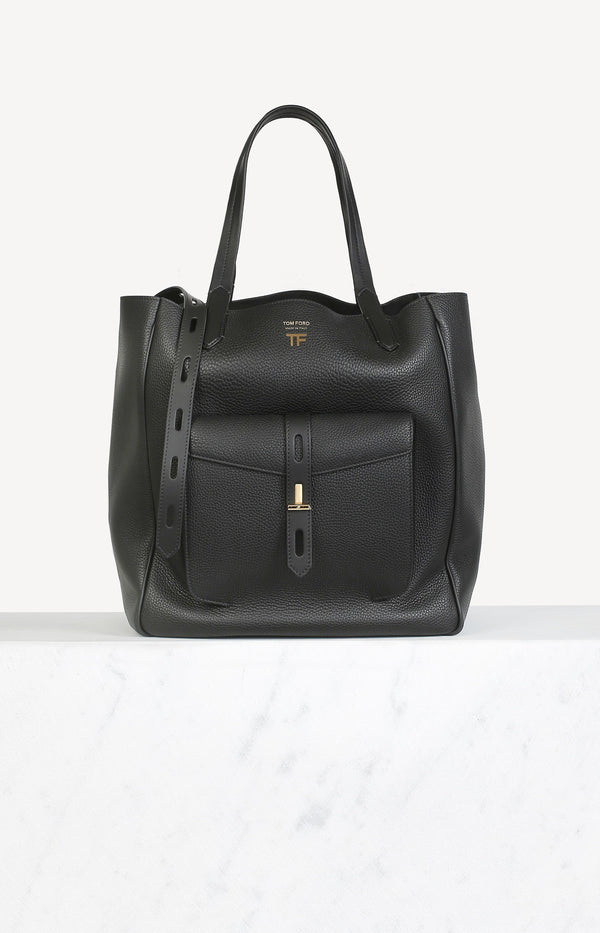 Day Bag Shopper in SchwarzTom Ford - Anita Hass
