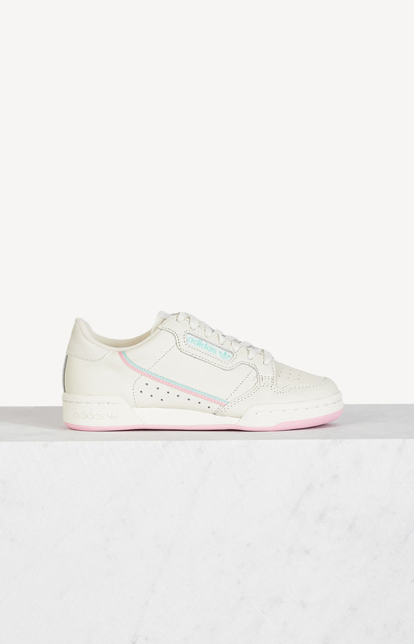 Sneaker Continental 80 Off WhiteAdidas Originals - Anita Hass