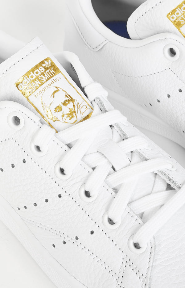 Sneaker Stan Smith WeißAdidas Originals - Anita Hass